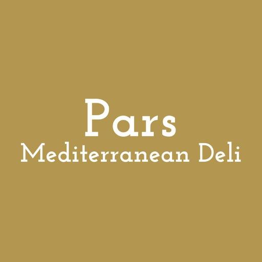 Pars Mediterranean icon