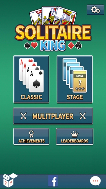 King of Solitaire screenshot-3