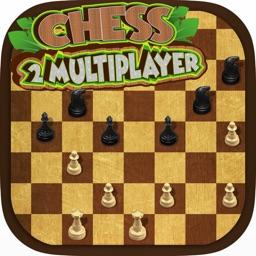 Chess - 2 Multiplayers