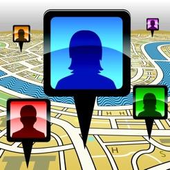 GPS Seguidor de Móviles