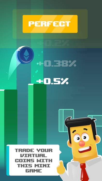 Idle Crypto Tycoon screenshot-7