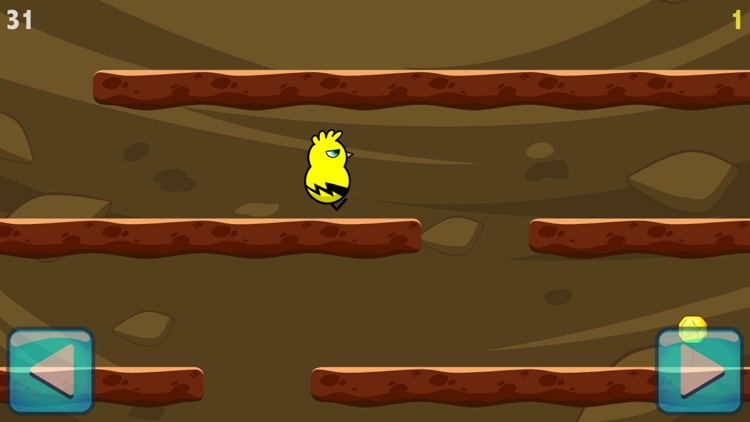 Duck Life Lite screenshot-3