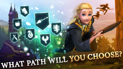 Download Harry Potter: Hogwarts Mystery for Pc