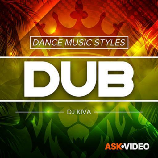 DUB Dance Music Styles Course