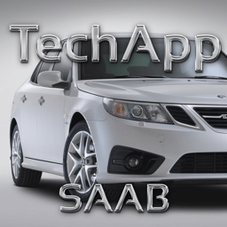 TechApp for SAAB