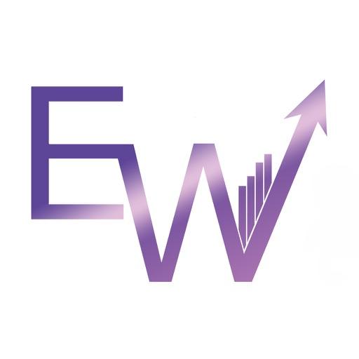 E W Bookkeeping iOS App