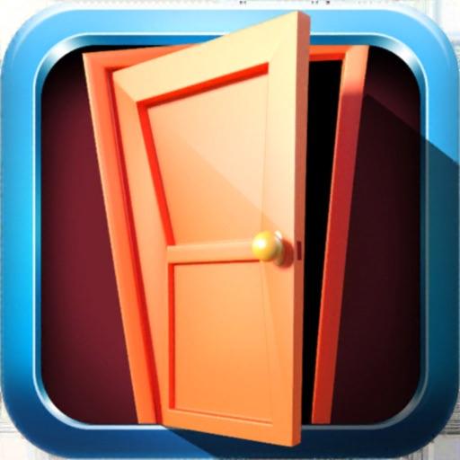 100 Дверей Головоломки