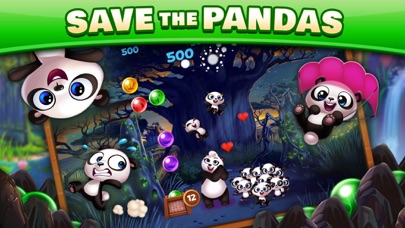 Download Panda Pop - Bubble Shooter for Pc