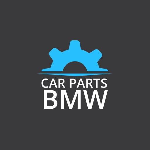 Car parts for BMW, Mini (ETK)