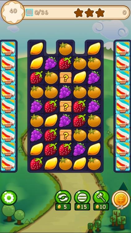 Fruit Pop Fun - Match 3 Games screenshot-7