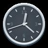 DDClock - Desktop & Dock Clock