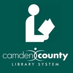 Camden County Library Mobile