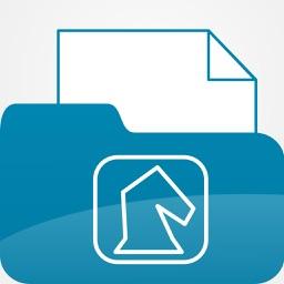 Epona DMSforLegal Mobile for MobileIron