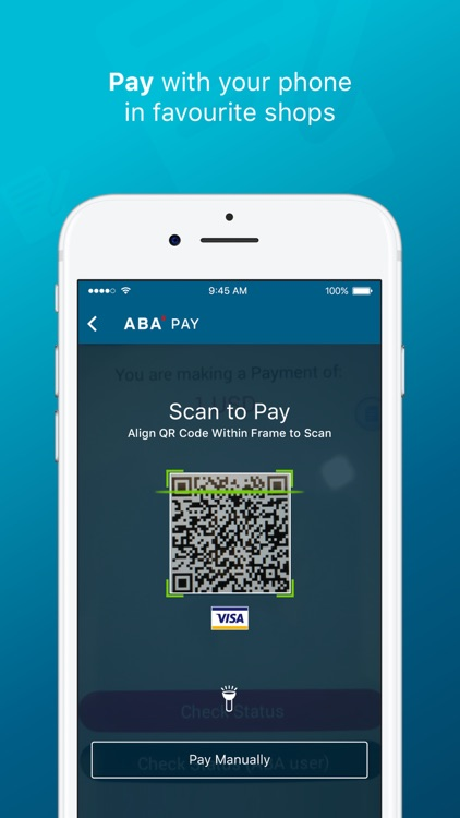 ABA Mobile Bank screenshot-3