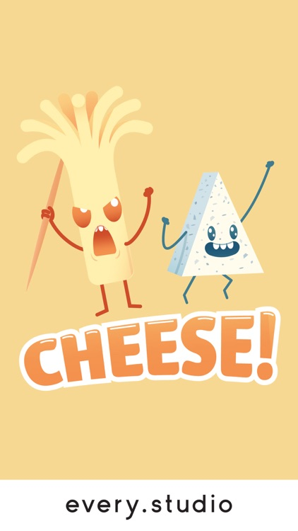 Cheese Life
