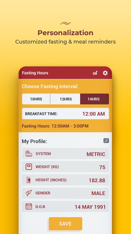 Diet Diary for Weight Loss screenshot-3