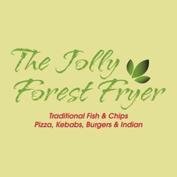 The Jolly Forest Fryer