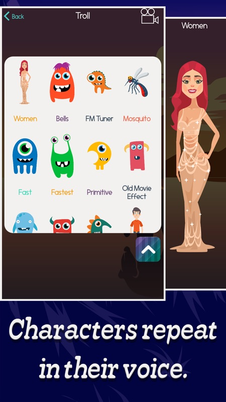 Anivy - Voice Changer - Online Game Hack and Cheat | Gehack com