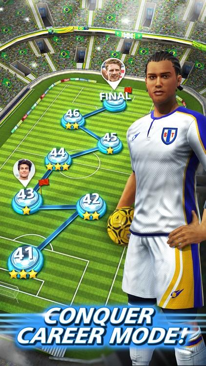 Football Strike screenshot-4