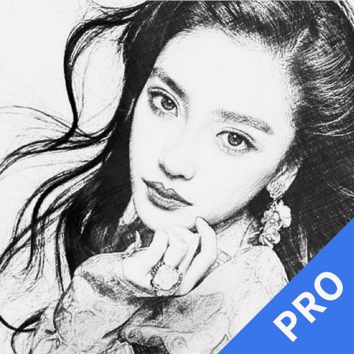 Portrait Sketch Pro