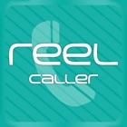 Reel Caller: identification ID icon