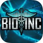 Hack Bio Inc. - Biomedical Plague