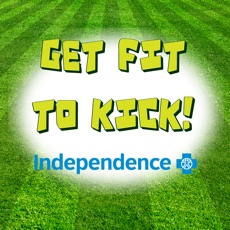 Activities of Get Fit to Kick!