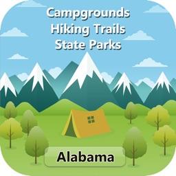 Alabama Camping & State Parks