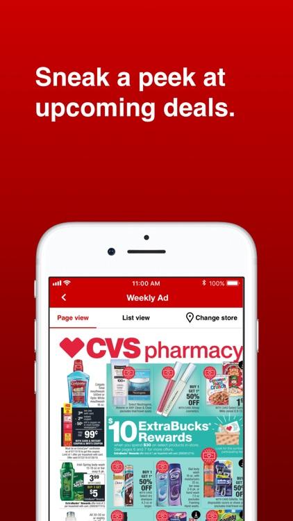 CVS Pharmacy screenshot-4