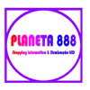WANG XIAKAI - Planeta888  artwork