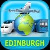 Edinburgh UK Tourist Places