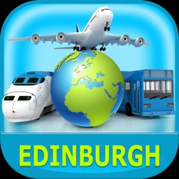 Edinburgh UK Tourist Places