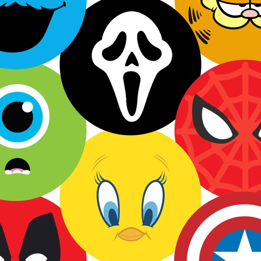 Guess the Icon: Pop Quiz Game