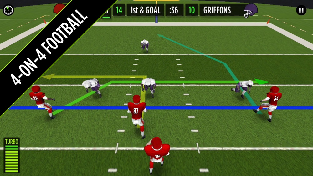 GameTime Football with Mike Vick Cheat Codes