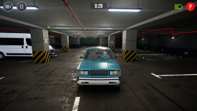Valet Parking !のおすすめ画像3