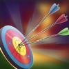 射箭挑战游戏:弓箭手冒险大作战单机游戏
