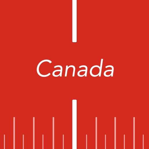 Radio Canada - AM/FM