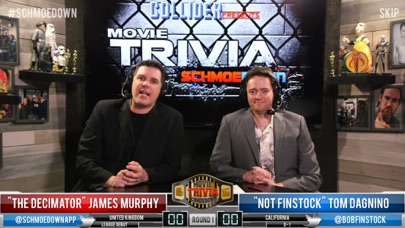 Movie Trivia Schmoedown screenshot 3