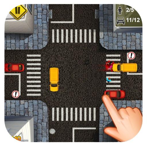 Animals Crossing: Road Traffic iOS App