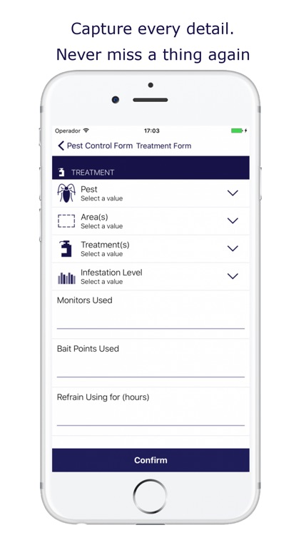 Kybo Pest Control screenshot-3