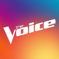 The Voice Official App on NBC 4+