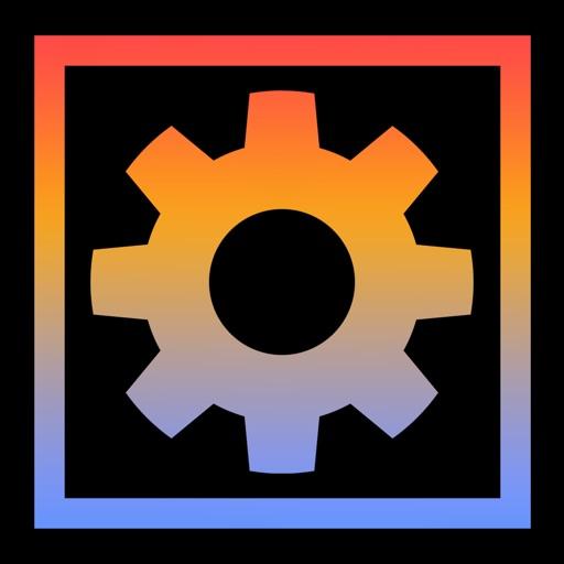 ThemeGear - Live Wallpapers app logo