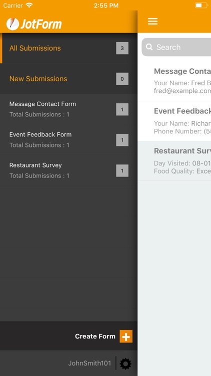 JotForm screenshot-3