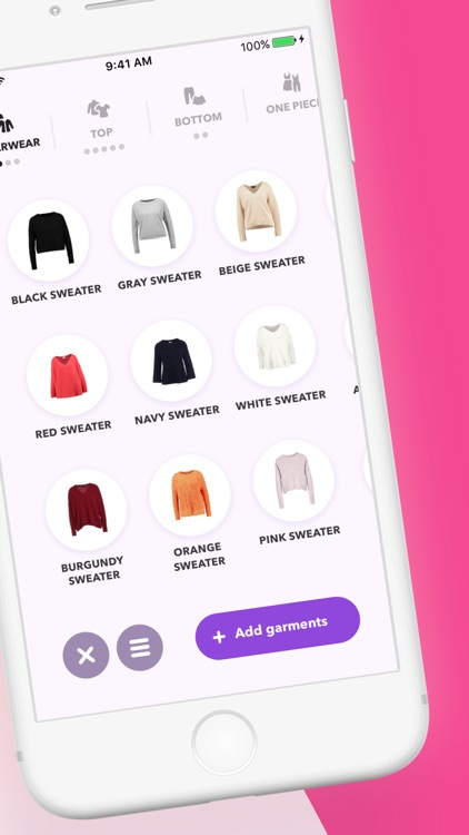Outfit Planner 2019-Chicisimo screenshot-6