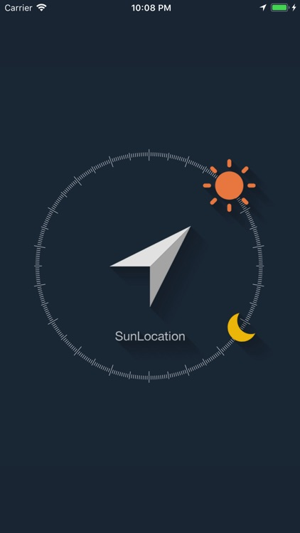 SunLocation screenshot-4