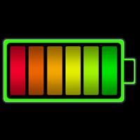 Battery Health - Monitor Stats