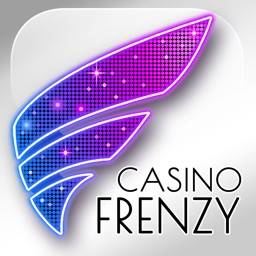 Casino Frenzy - Fantastic Slots and Video Poker