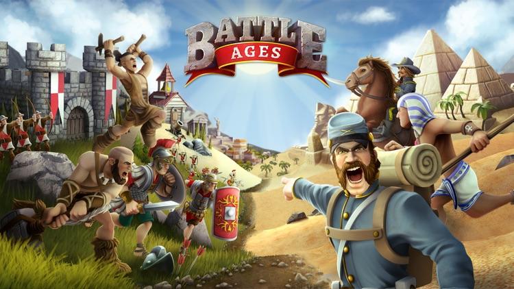 Battle Ages screenshot-0