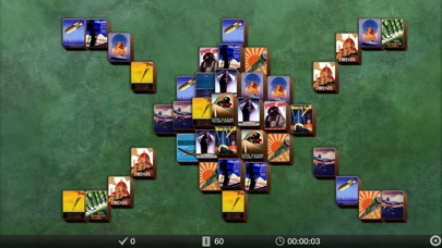 Shanghai Mahjong screenshot1