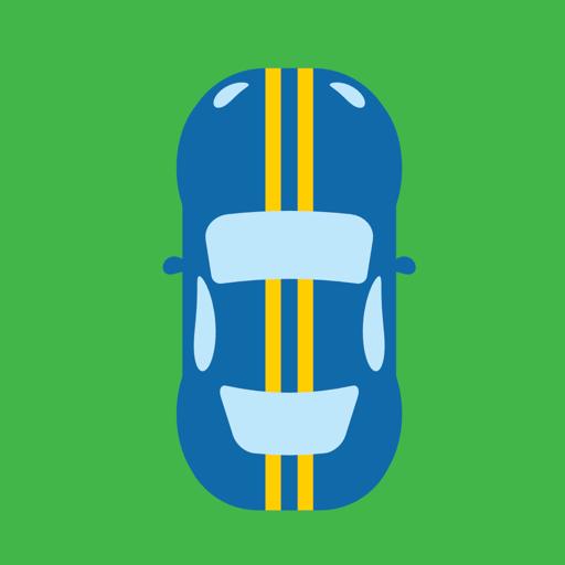 Körkortsappen